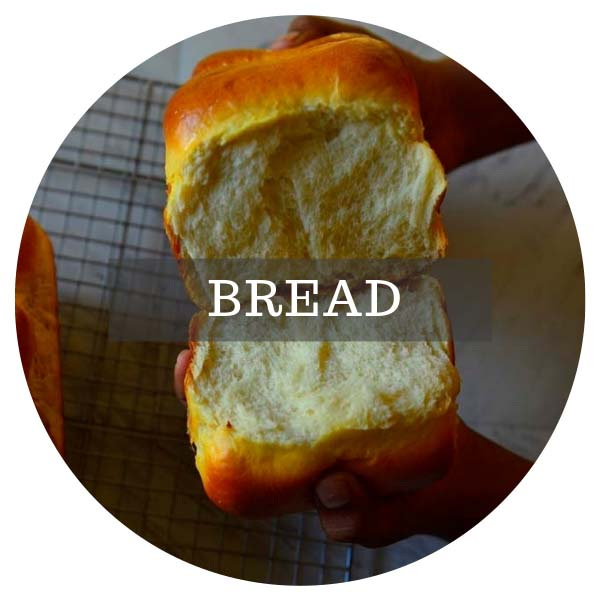 image with link to bread recipes